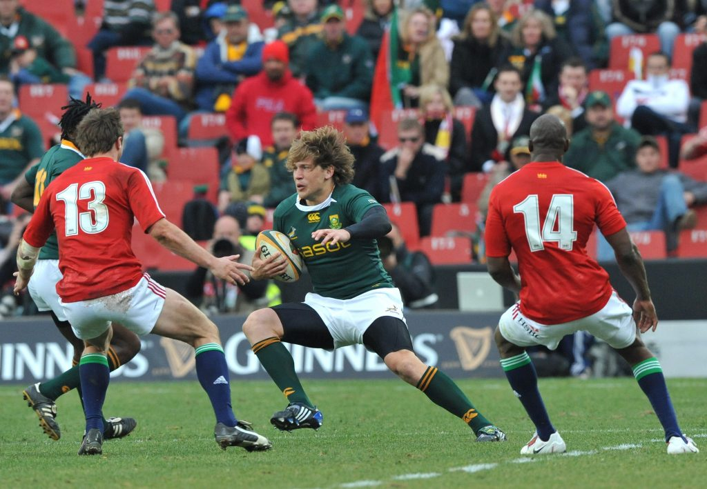 Why Boks must go into Lions den to save 2021 series