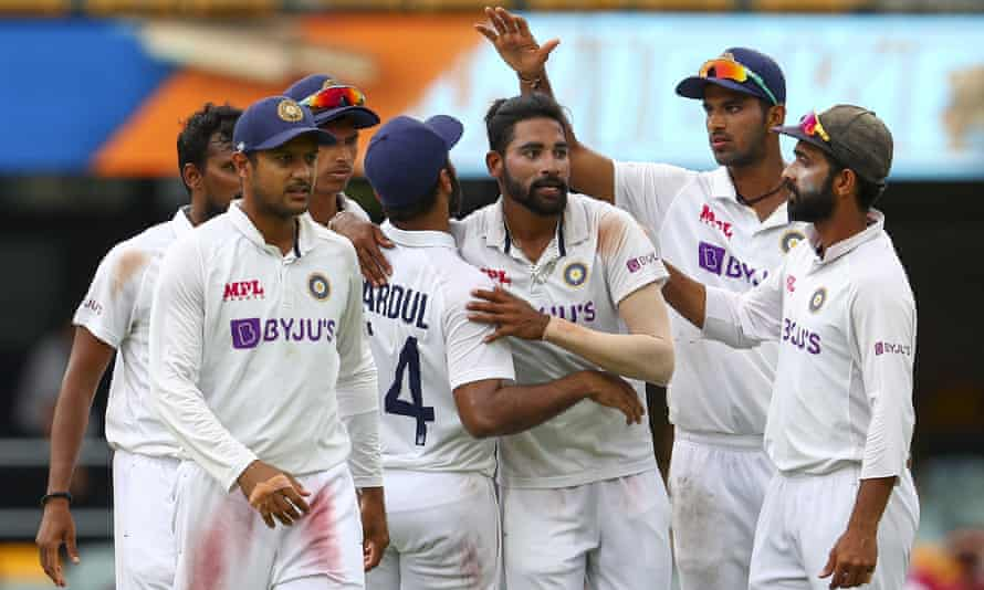 Young India's cricketers a victory for the good news in sport