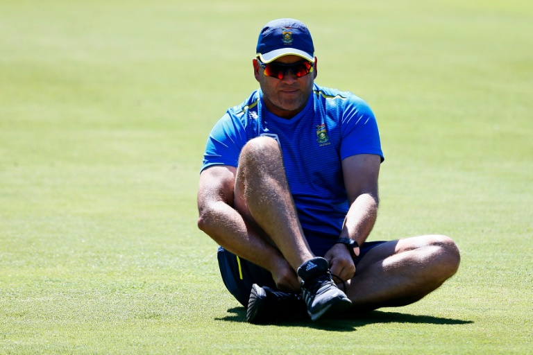 Kallis' lack of involvement with the Proteas has nothing to do with skin colour