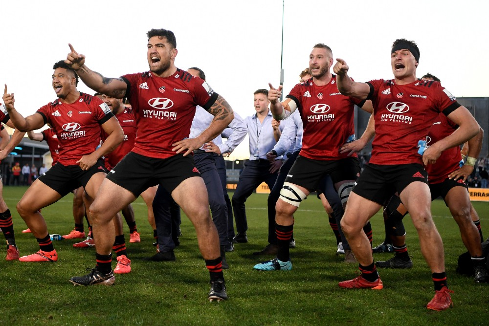 Super Rugby Aotearoa will be exciting, but no different