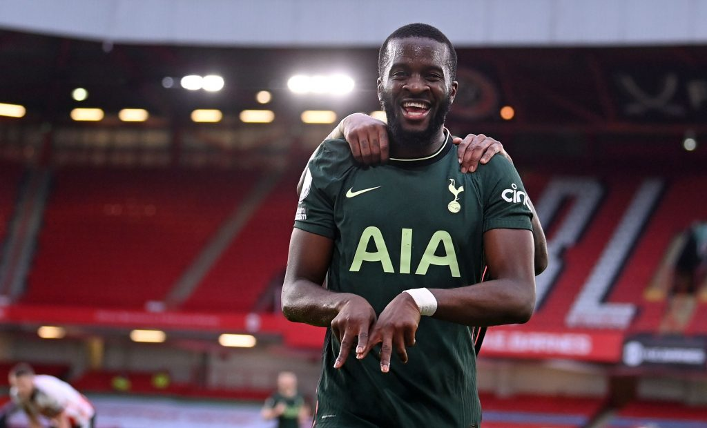 """Tanguy Ndombele, the newest Premier League """"Fun Player"""""""