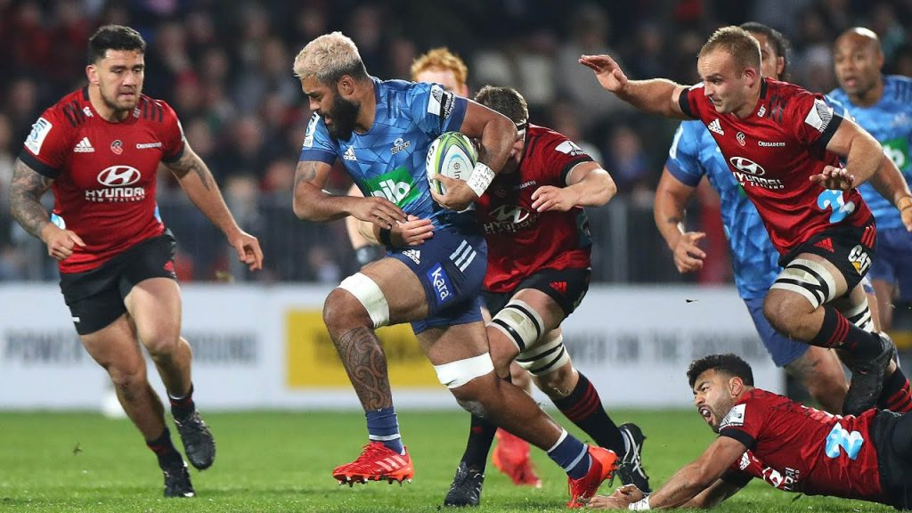 All eyes on Auckland for clash of the weekend