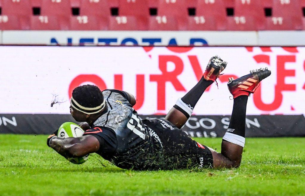 Mchunu's magic was my moment of the weekend