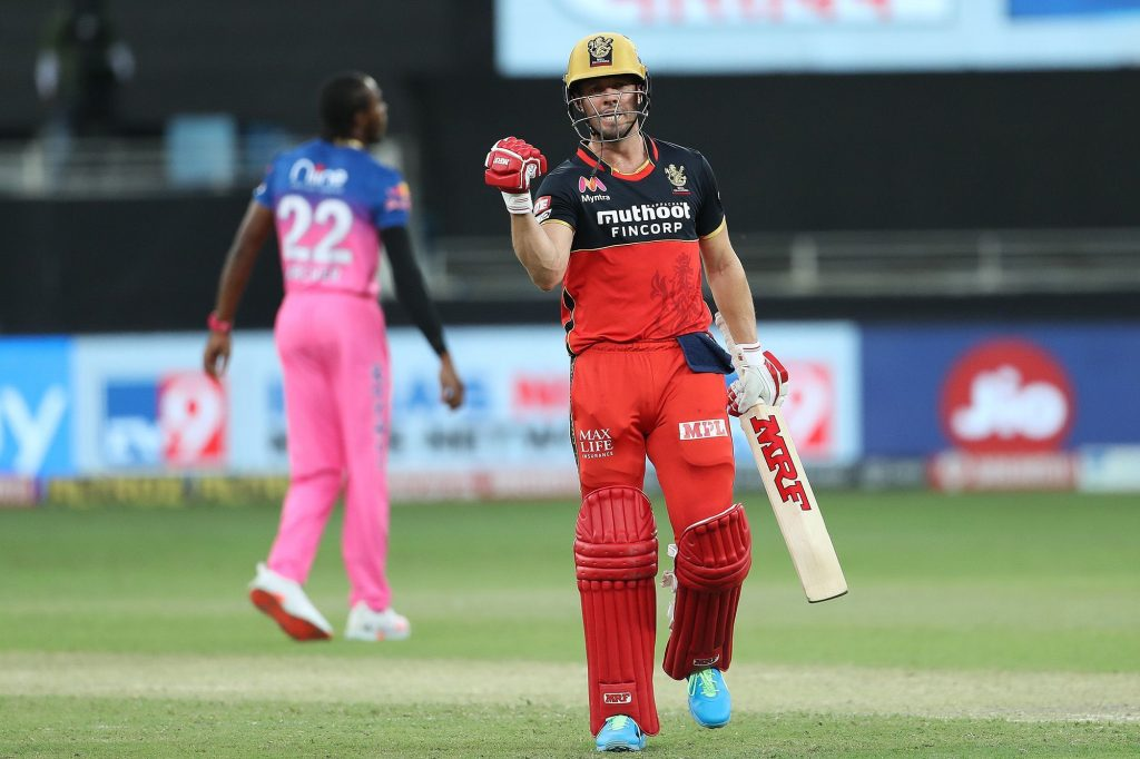 AB de Villiers's IPL numbers are ridiculous