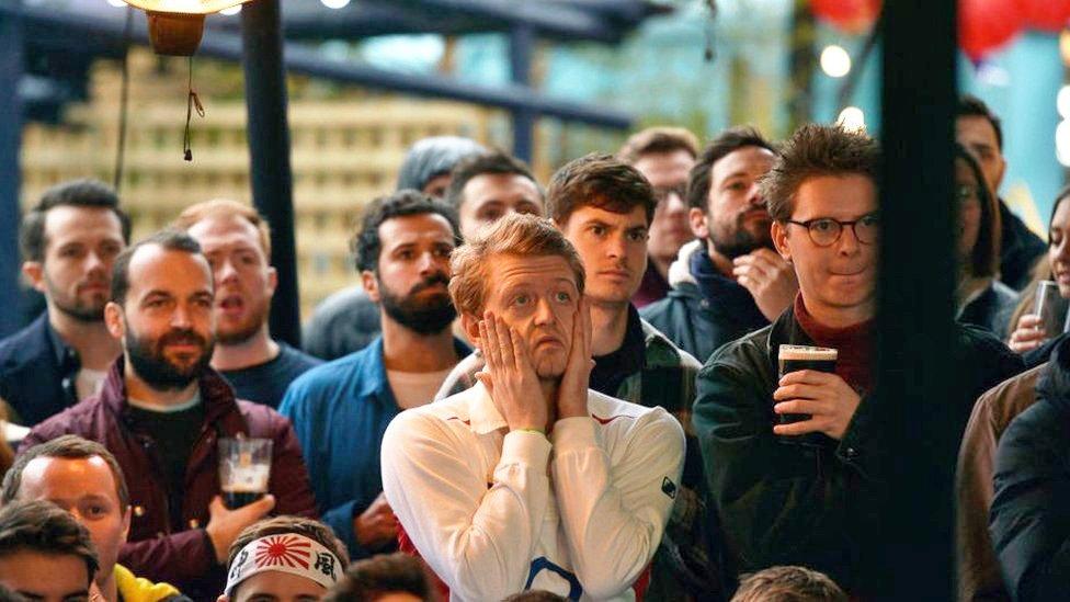 The bizarre psyche of the sporting fan