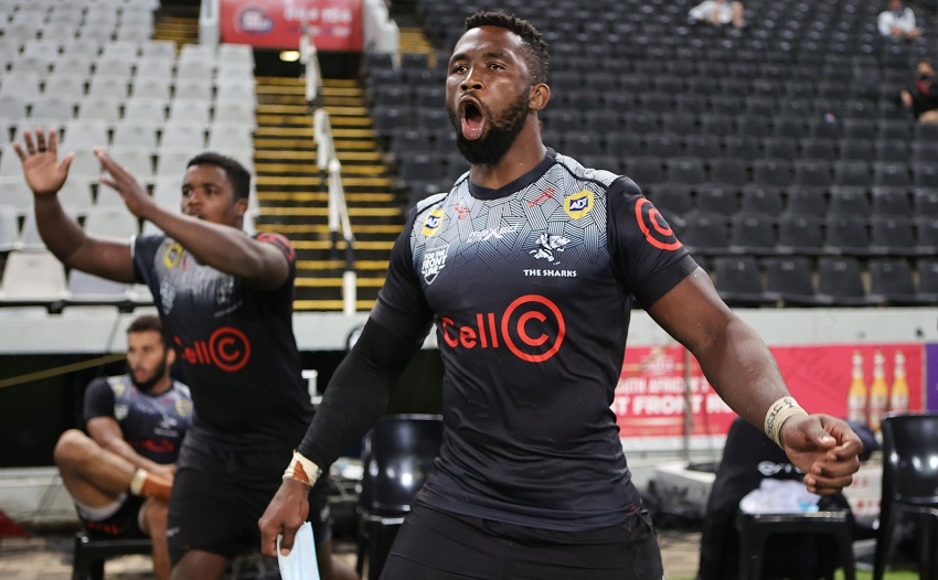 Stormers to get bossed in backyard by Sharks