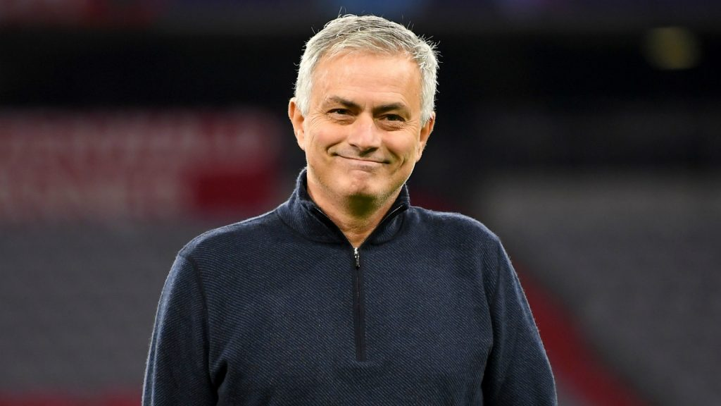 Mourinho's magic will never fade: Why the 'Special' One will charge on