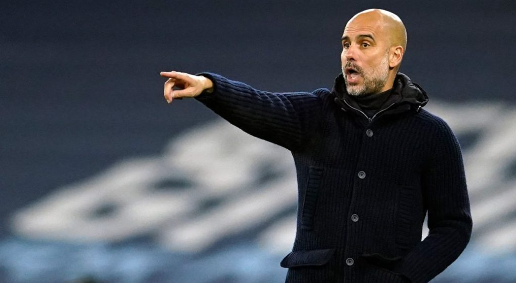 Misplaced modesty from magical Pep