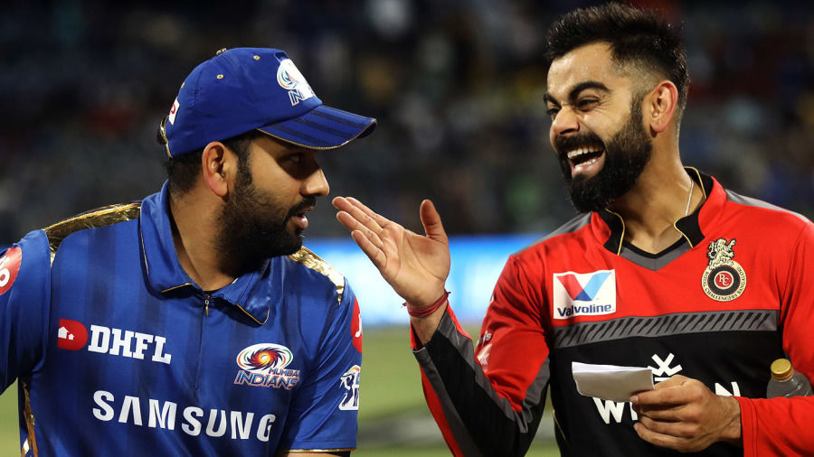 Disgust as IPL stars play on amid India's Covid chaos
