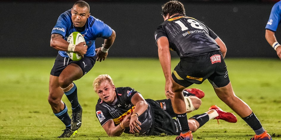 Expect brutal battle between Bulls and Stormers - KEO.co.za