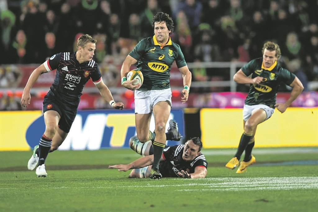 Why the forgotten man of Springbok rugby has a serious spot to fill