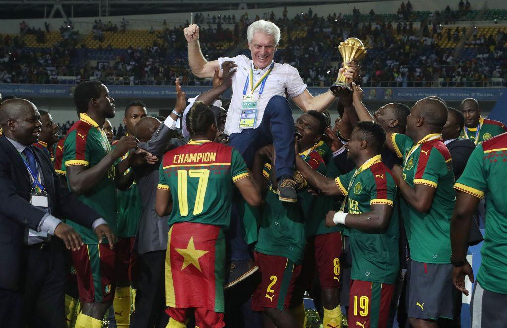 Bafana new boss Broos won't last long