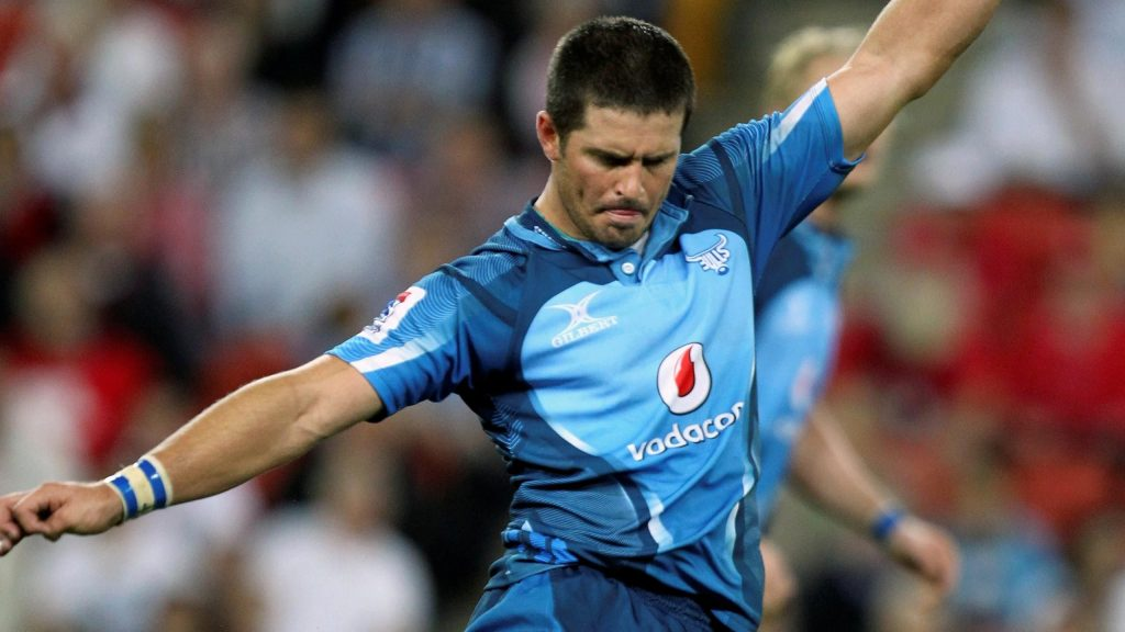 Bulls Boks foursome awesome in Loftus win against Sharks