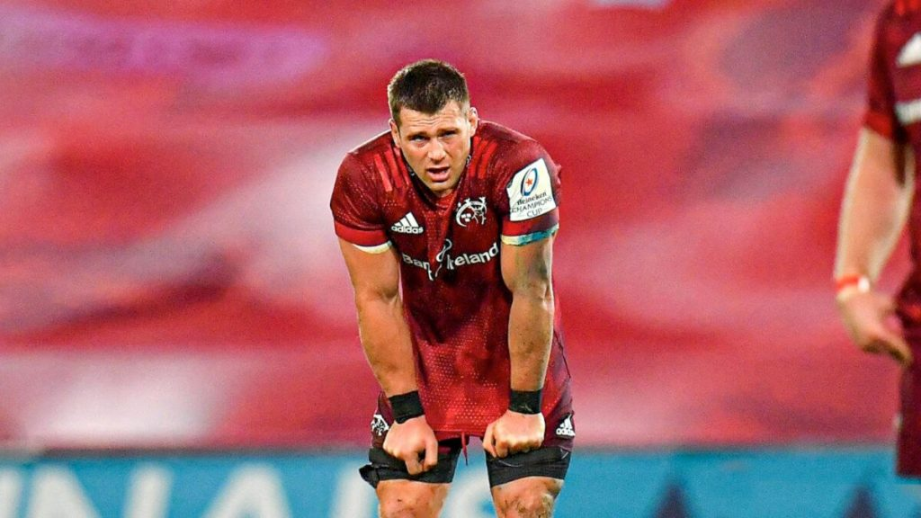 CJ Stander is a 'no go' for Bulls - or anyone