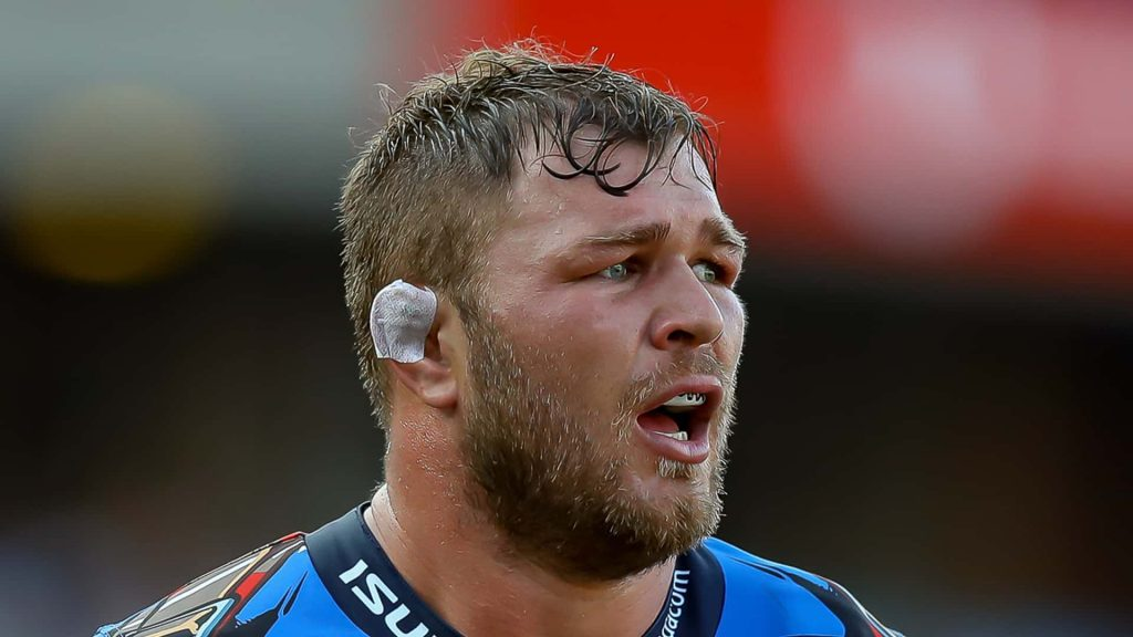 Bok watch – Duane Vermeulen fires in Rainbow Cup