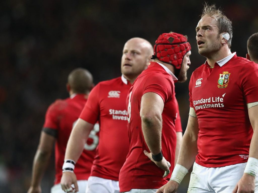 Why British & Irish Lions will take a beating in SA