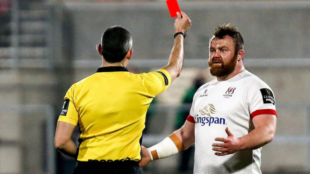 Rugby's 'Captain's Challenge' is a farce