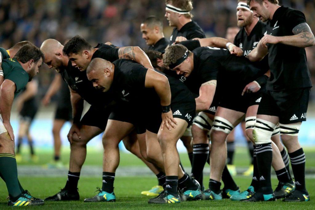 Frail All Black forwards will continue to struggle internationally