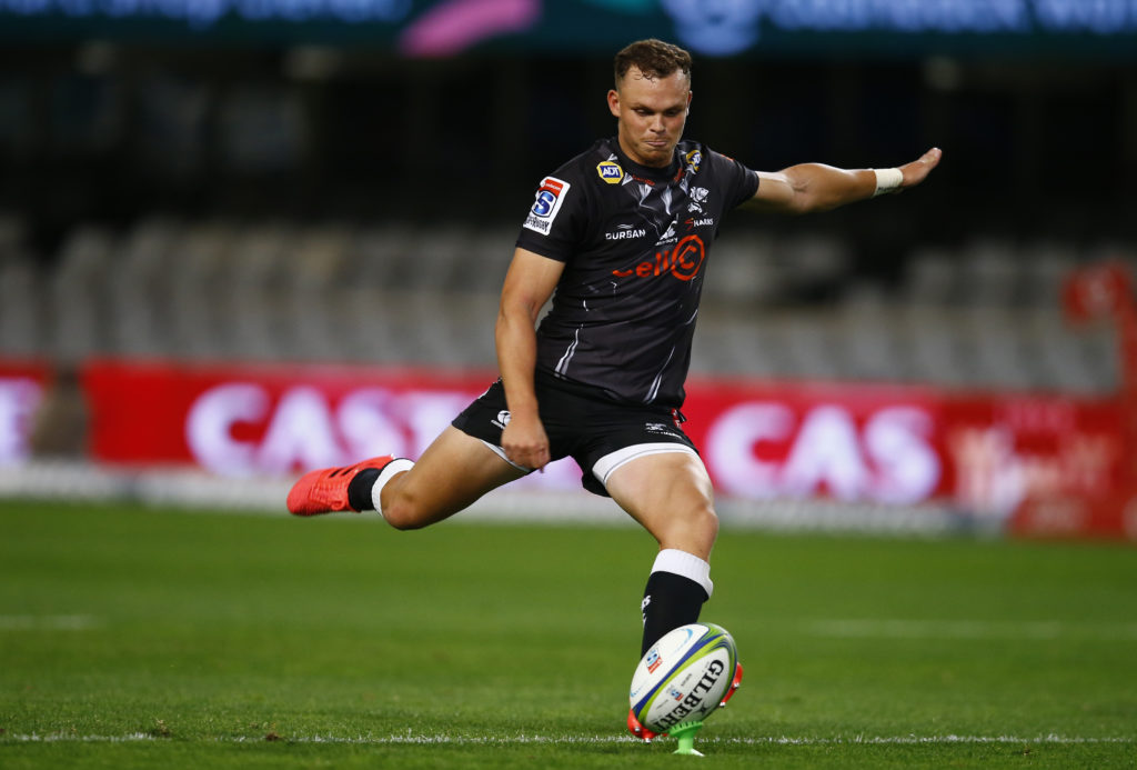 Why Curwin Bosch will stay a Shark - for now