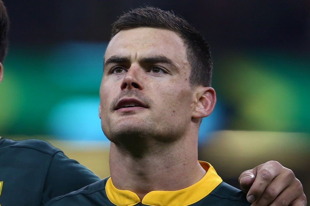Why Kriel is critical to the Springbok cause