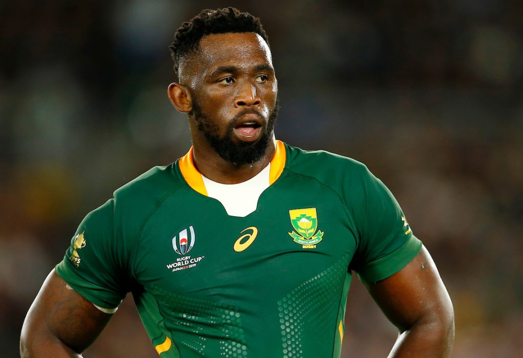 Why the Kolisi Springboks debate is only about rugby