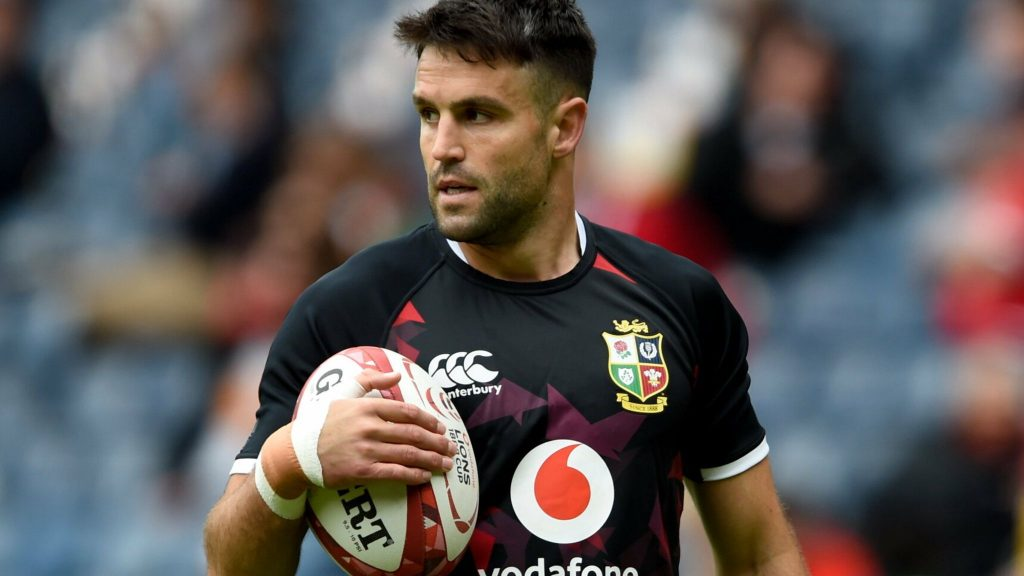 Conor Murray's captaincy is a brilliant appointment