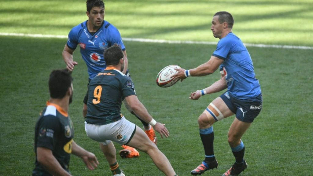 Jake White's Bulls show up gulf in class between Boks and SA 'A'