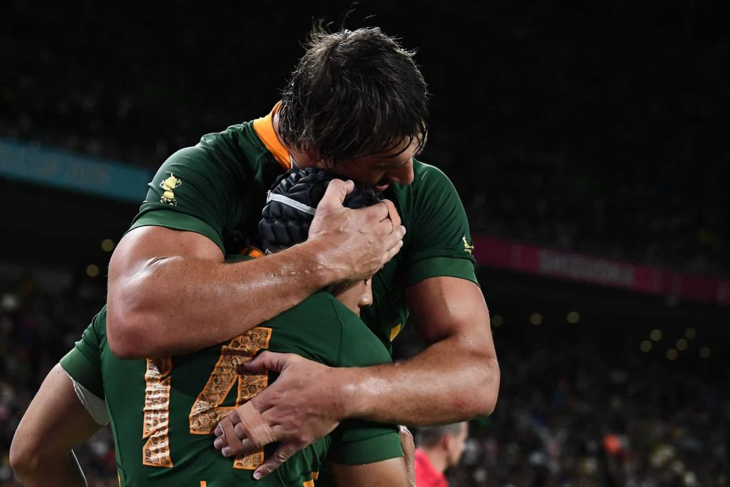 Why I am still picking a Springboks series win against the Lions