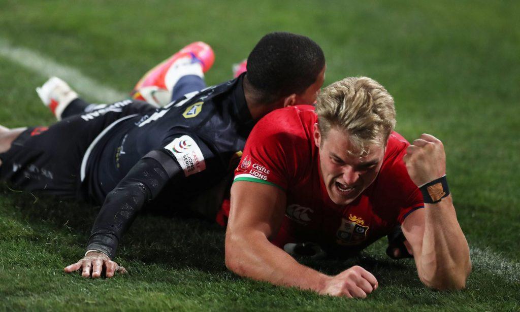 Gatland's Test selections stun Lions legends