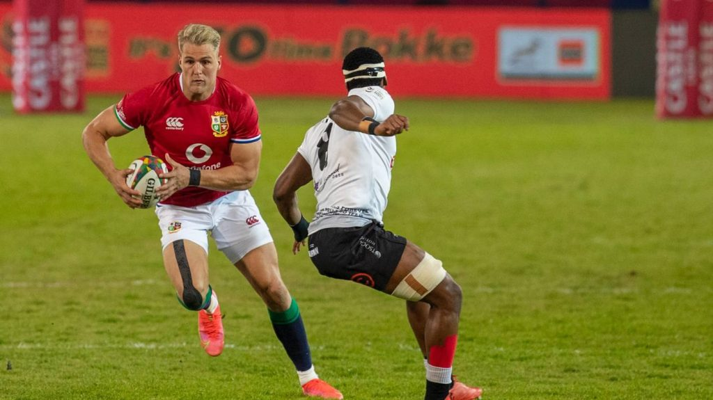 Please South Africa, it is an insult to applaud the Sharks mediocrity