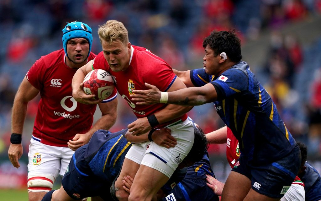 As Lions tour takes torrid Covid turn, there is no blame game to play