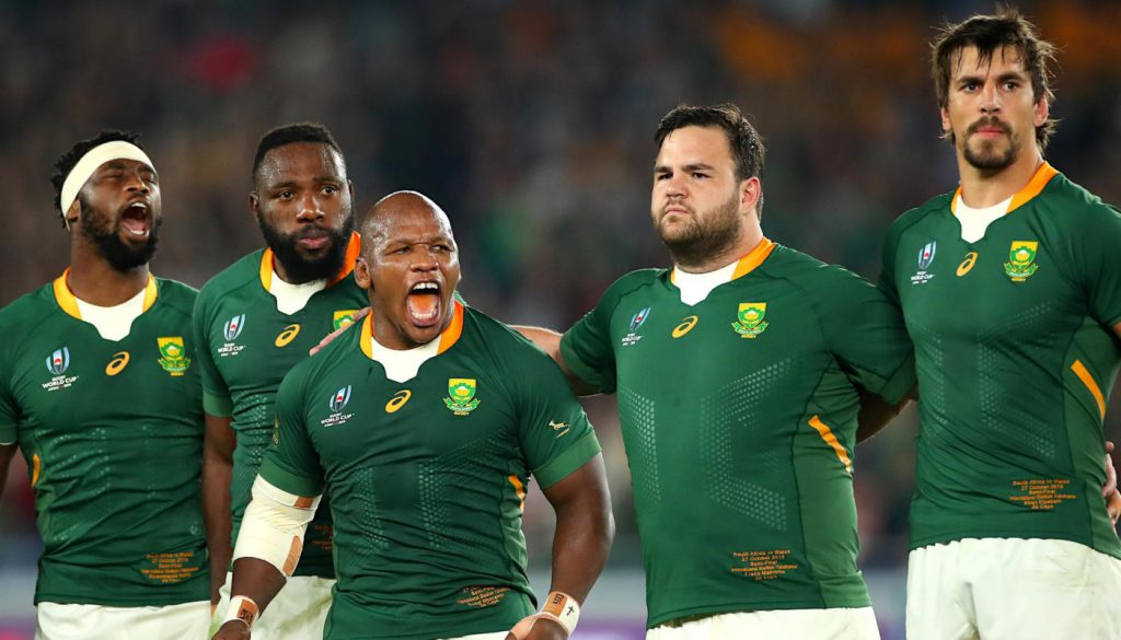A midweek  Bok Test that will be the Lions ultimate test