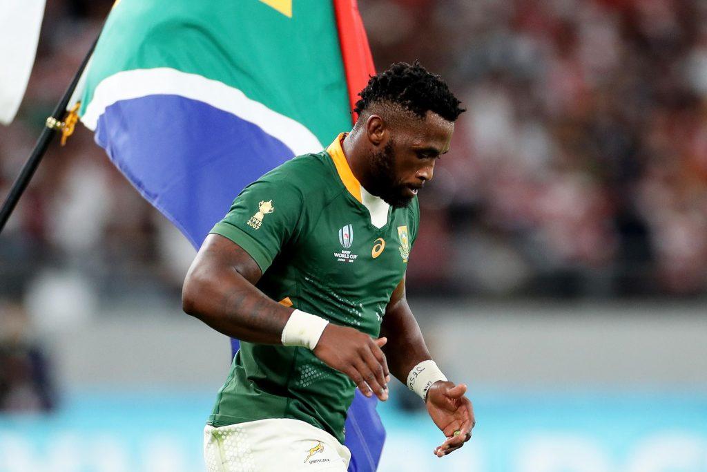 Springbok series win against Lions bigger than World Cup & All Blacks