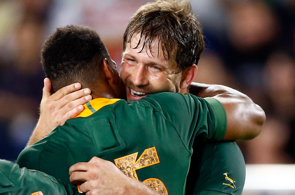 The War Room: Bok backlash is one for the ages!