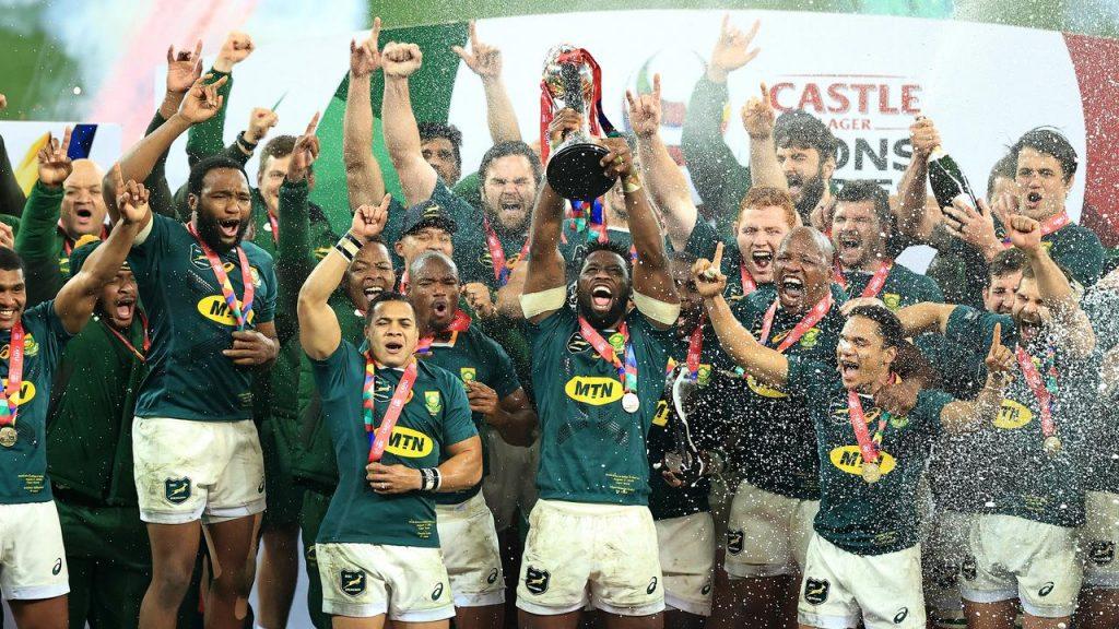 Kiwi rugby scribe: Springboks best team on planet