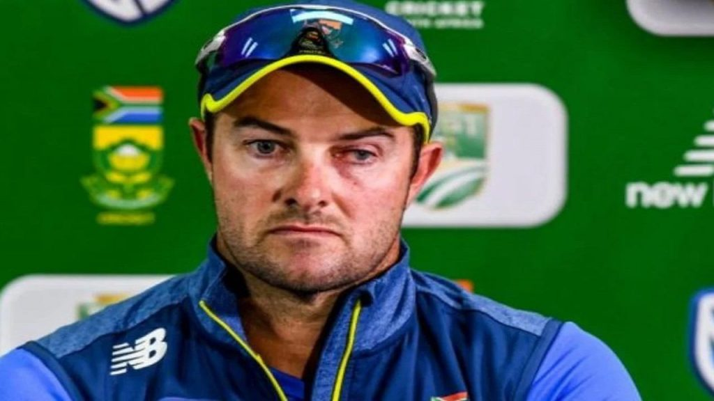 Shame you CSA: Boucher should have been bounced out of Proteas