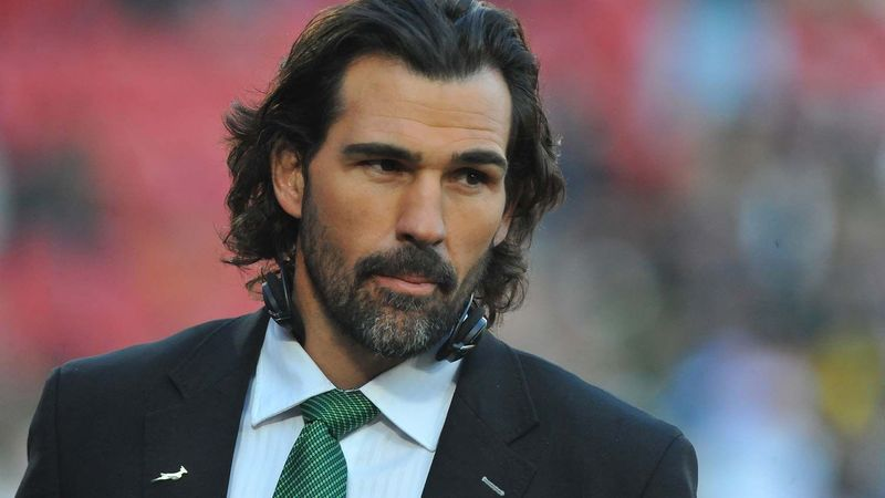 Matfield's criticism targets rugby and not race