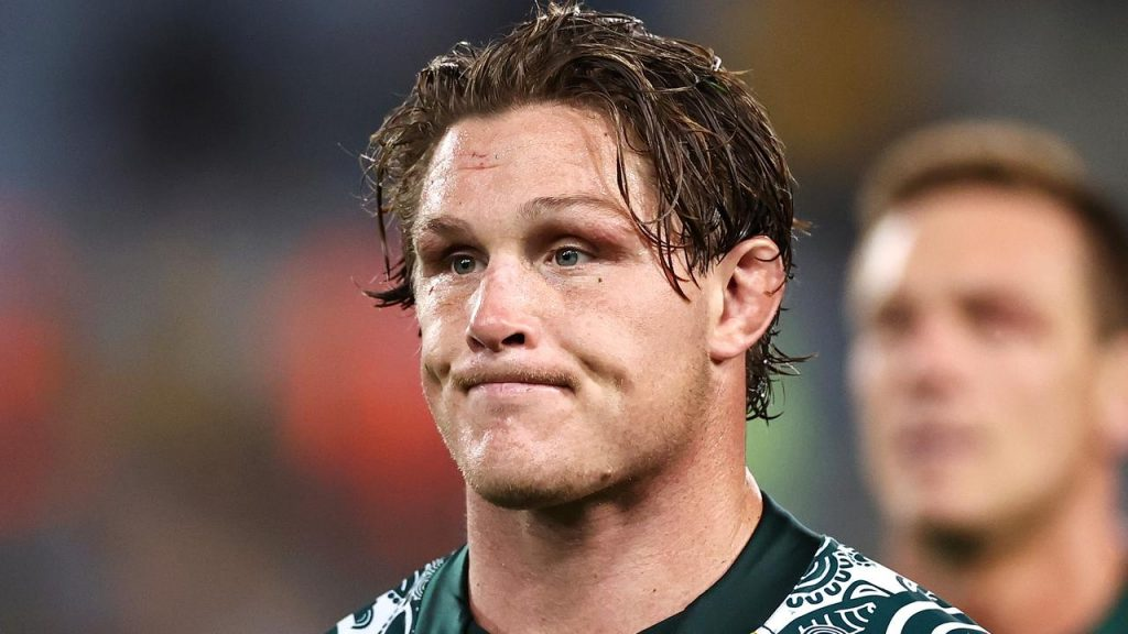Here's to Hooper, the Wallabies one-man-band