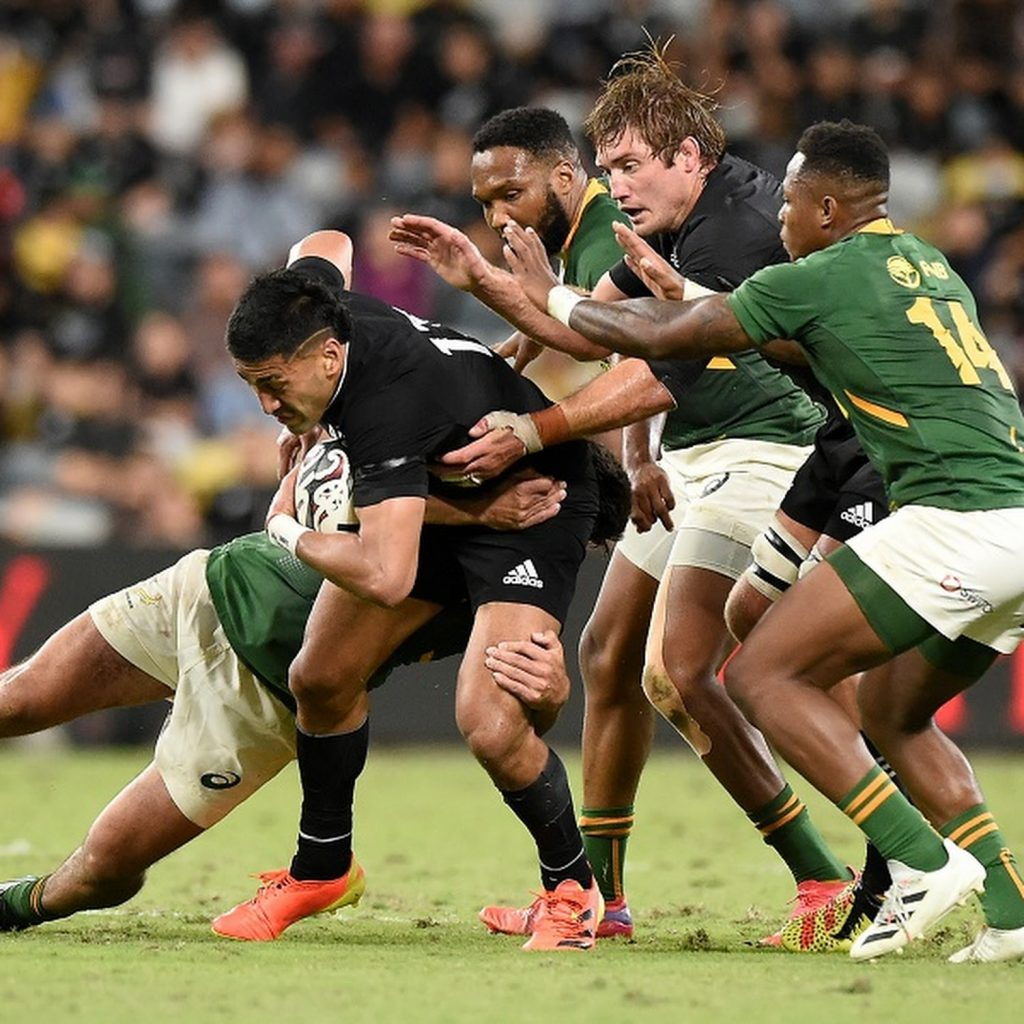 Perspective people, the Springboks did South Africa proud