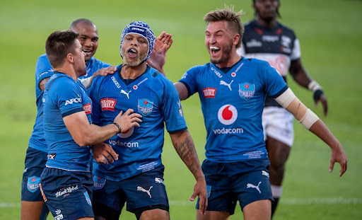 Joy for Jake the coaching giant and his brilliant Bulls