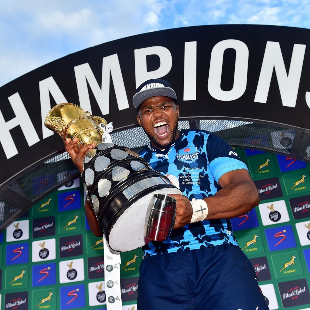 In defence of the Currie Cup