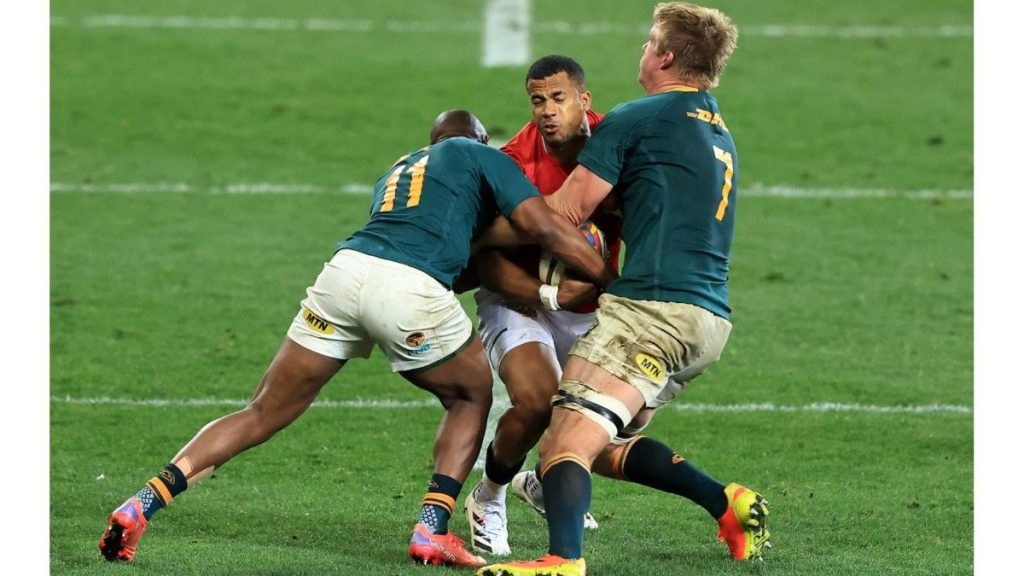 Rugby is high risk. Stop trying to sanitize the sport