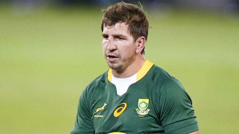 Springboks bomb squad losing its identity