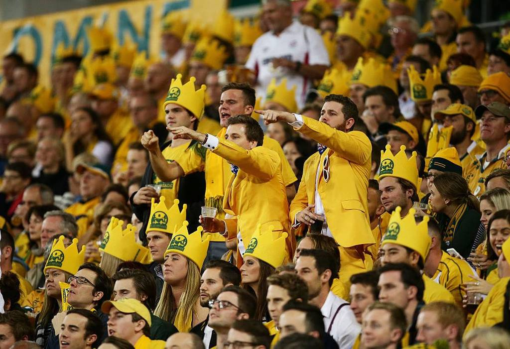 Suncorp Stadium strikes fear into the heart of Springbok rugby