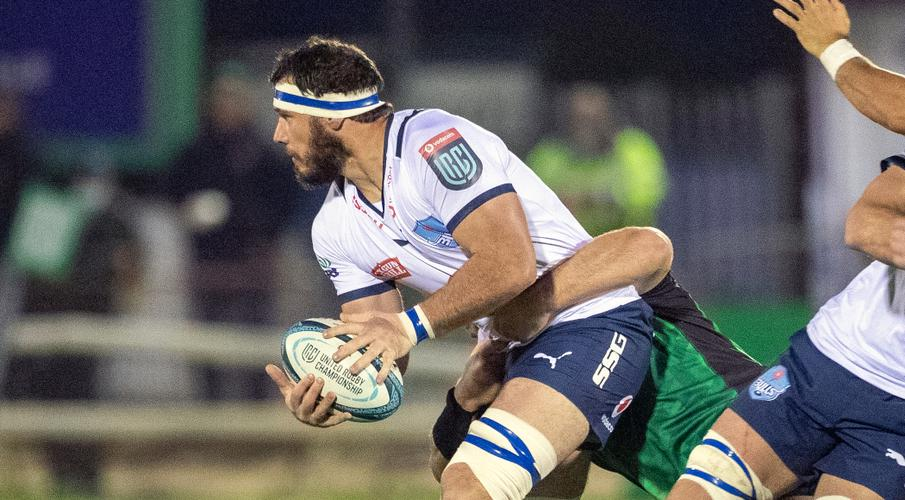 South Africa will flex muscle in United Rugby Championship